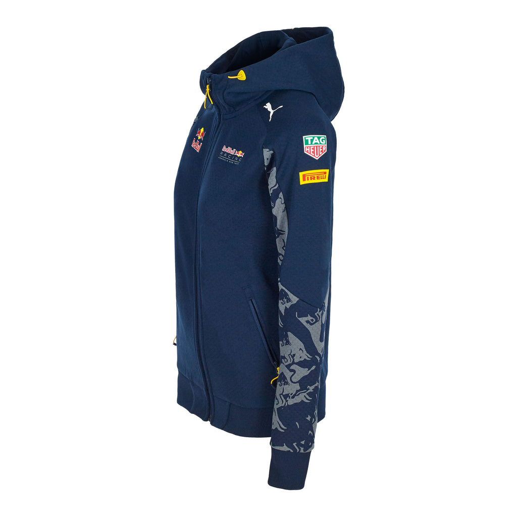 Red Bull Racing 2016 Official W's Zip Hoody