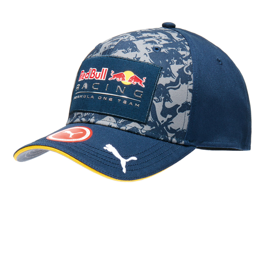 Red Bull Racing 2016 Official Teamline Cap  3c283dba7d0