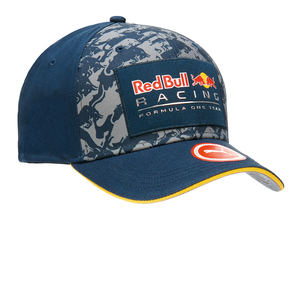 Red Bull Racing 2016 Official Teamline Cap