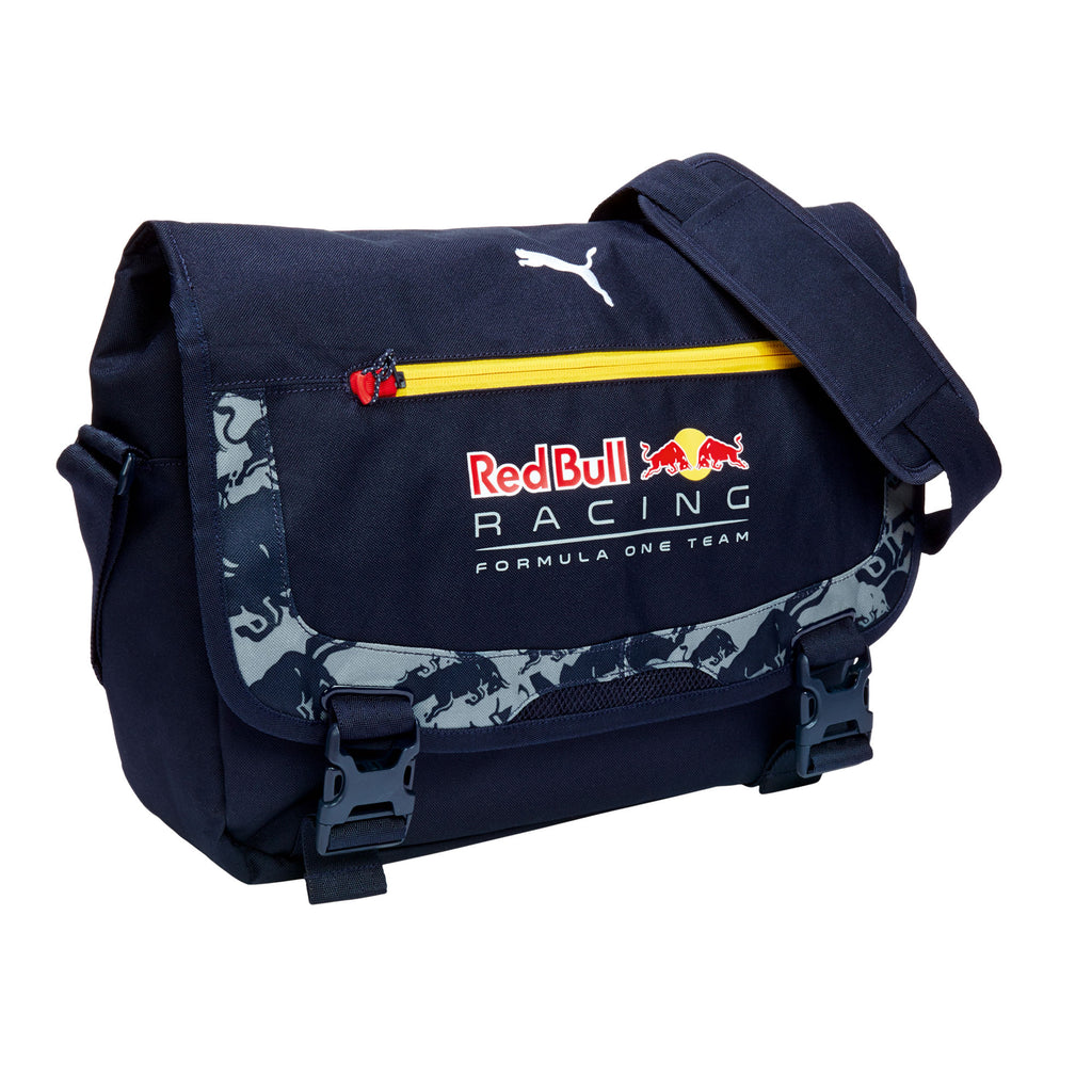 Red Bull Racing 2016 Official Teamline Messenger Bag