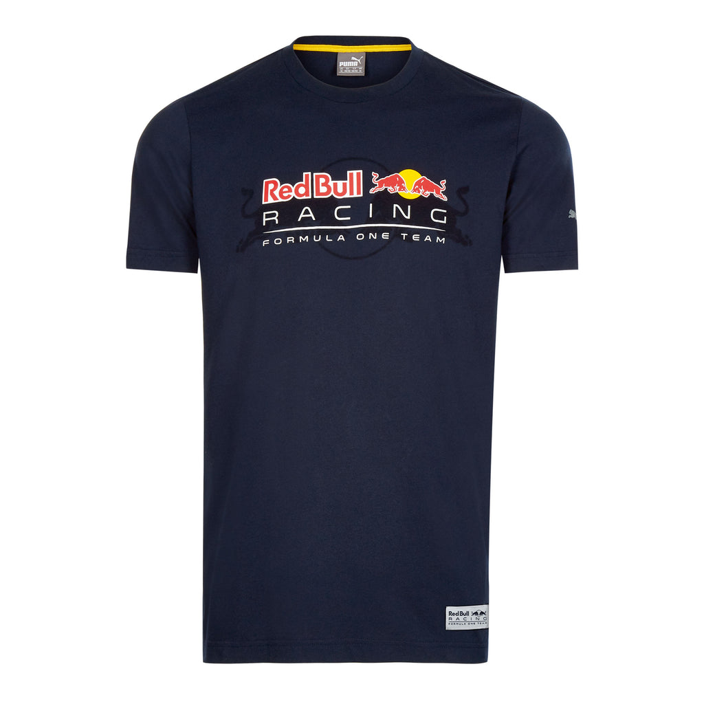 Red Bull Racing Inprint T-Shirt