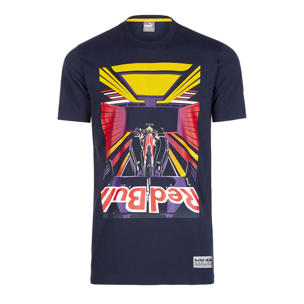 Red Bull Racing 2016 Pit Lane T-Shirt
