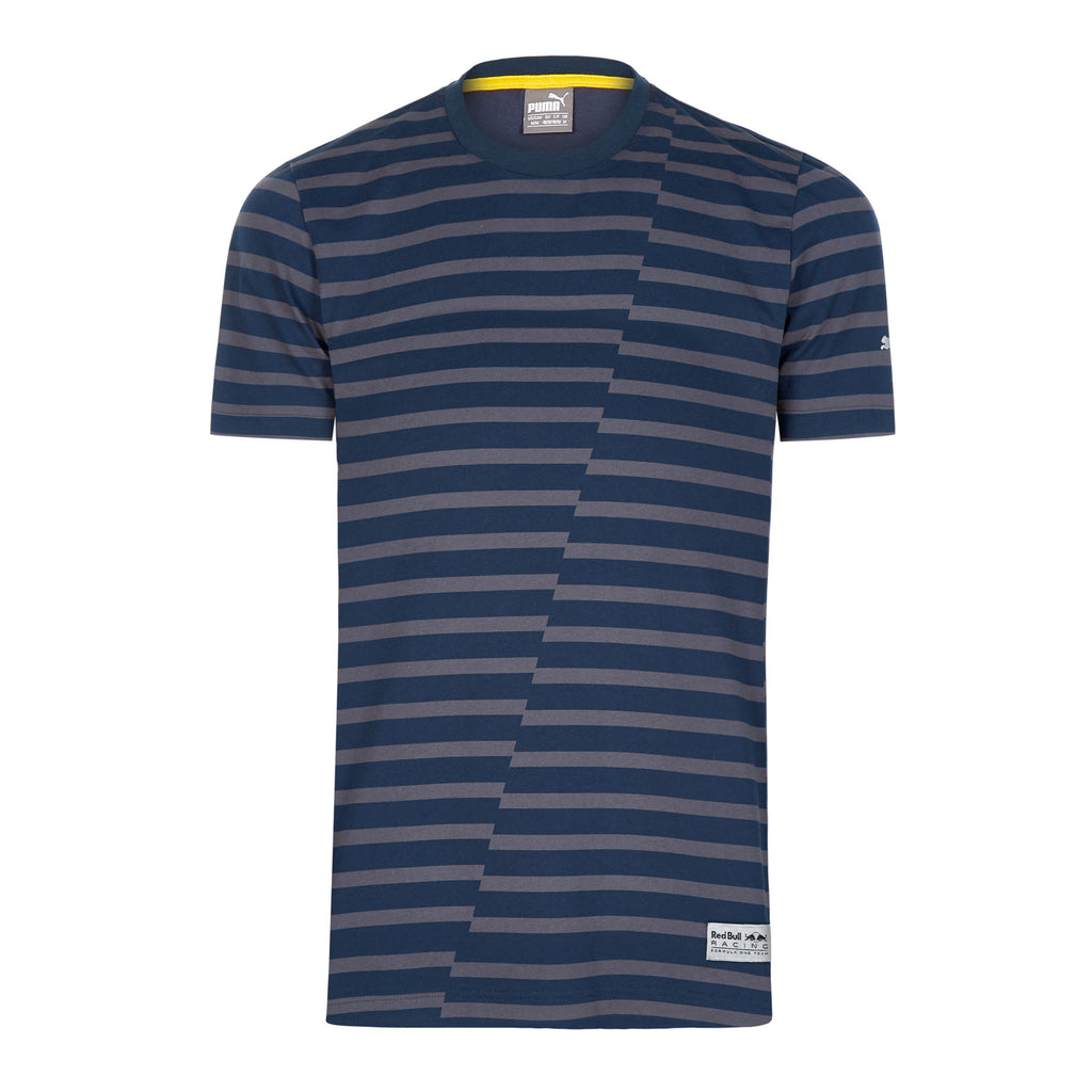 Red Bull Racing 2016 Striped T-Shirt