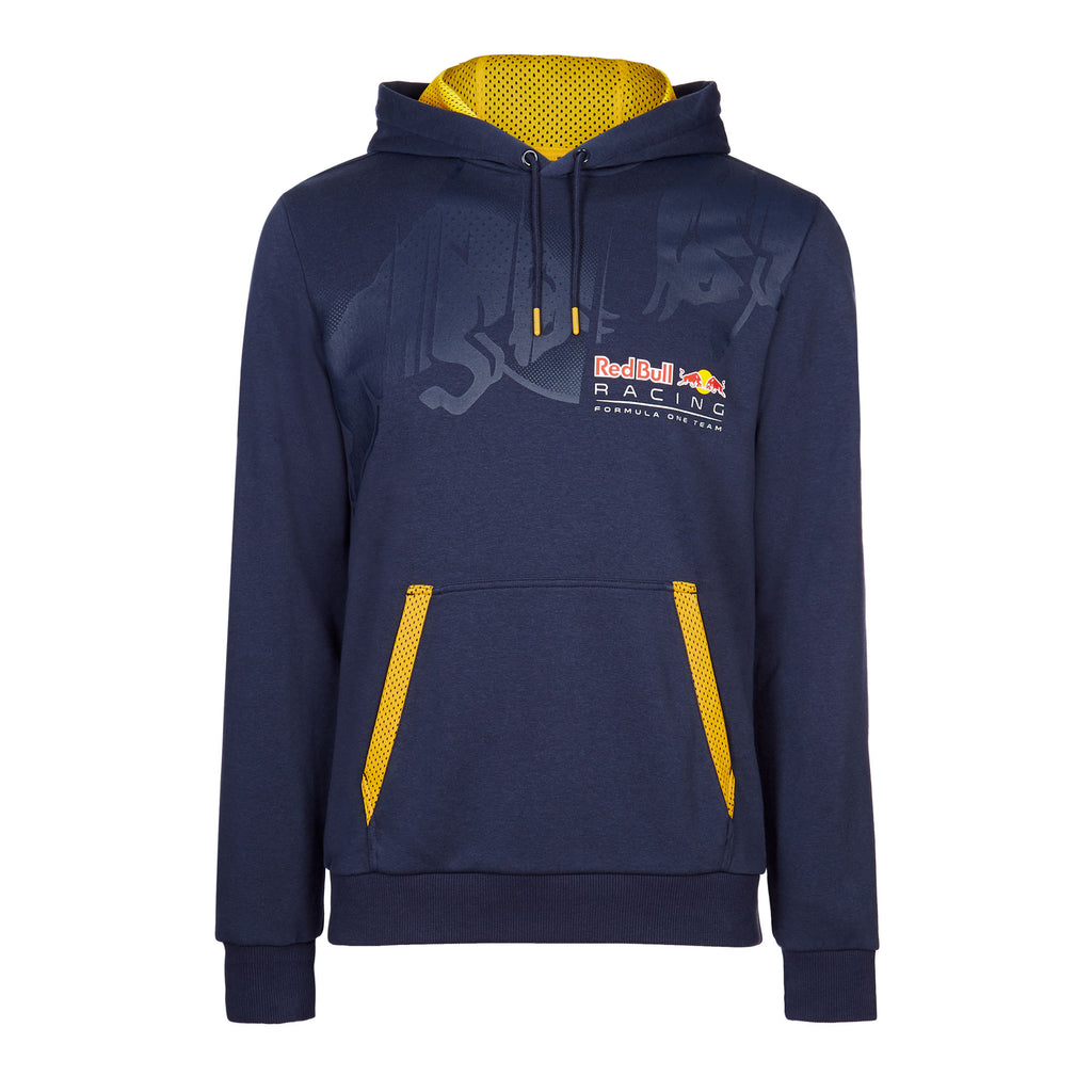Red Bull Racing 2016 Bull Hoody