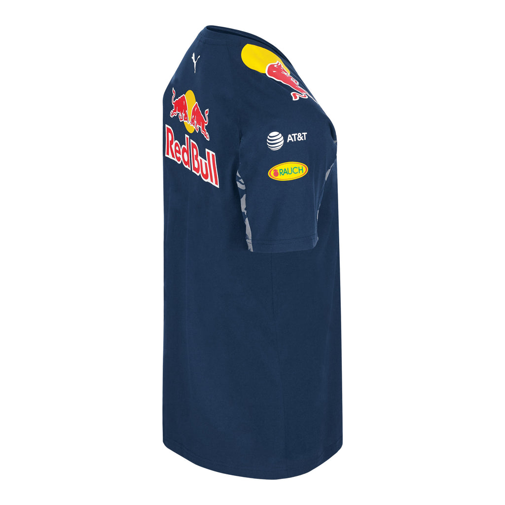 Red Bull Racing 2016 Official Teamline T-Shirt