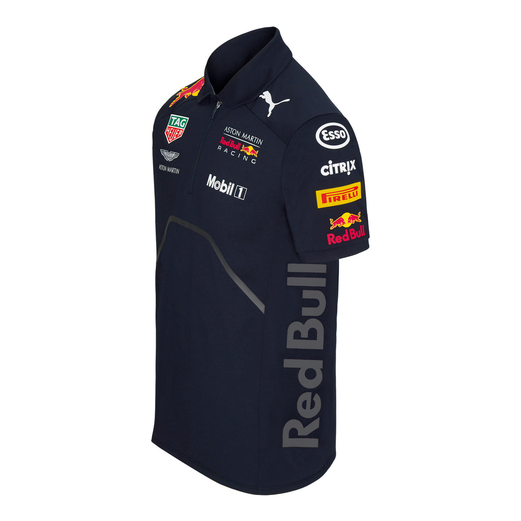 Aston Martin Red Bull Racing 2018 Official Teamline Polo