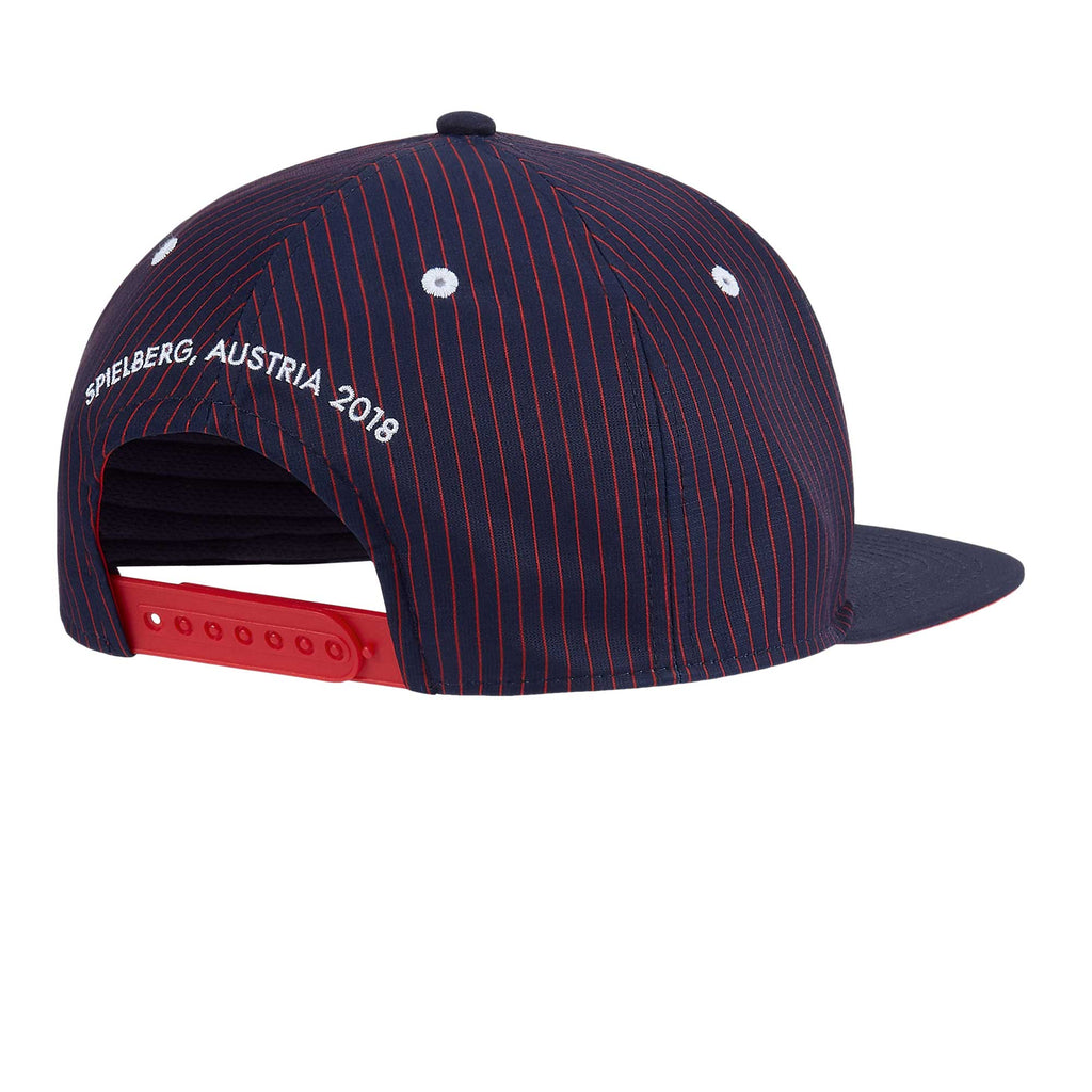 38f7d35ef81 Aston Martin Red Bull Racing 2018 Austria Grand Prix Hat ...
