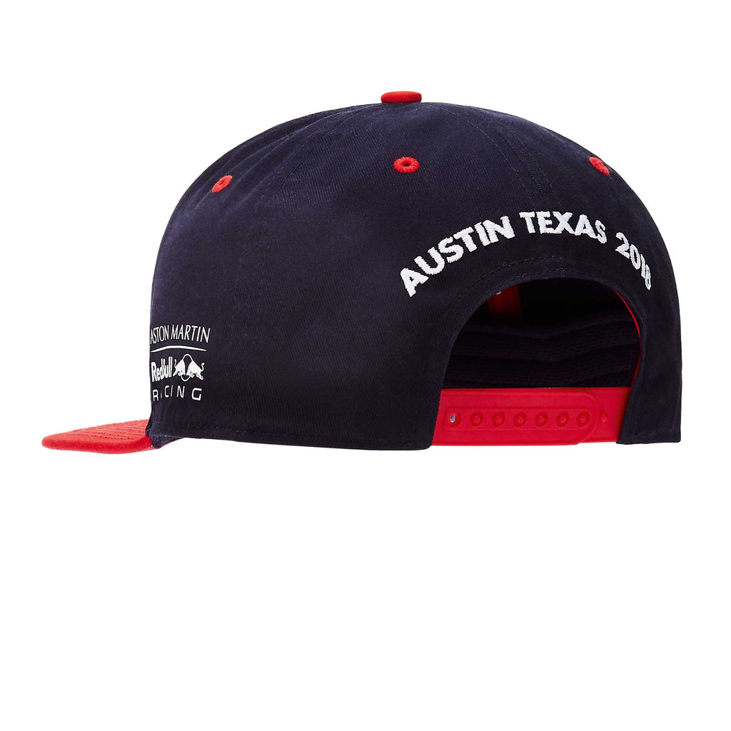 Aston Martin Red Bull Racing 2018 USA Grand Prix Hat