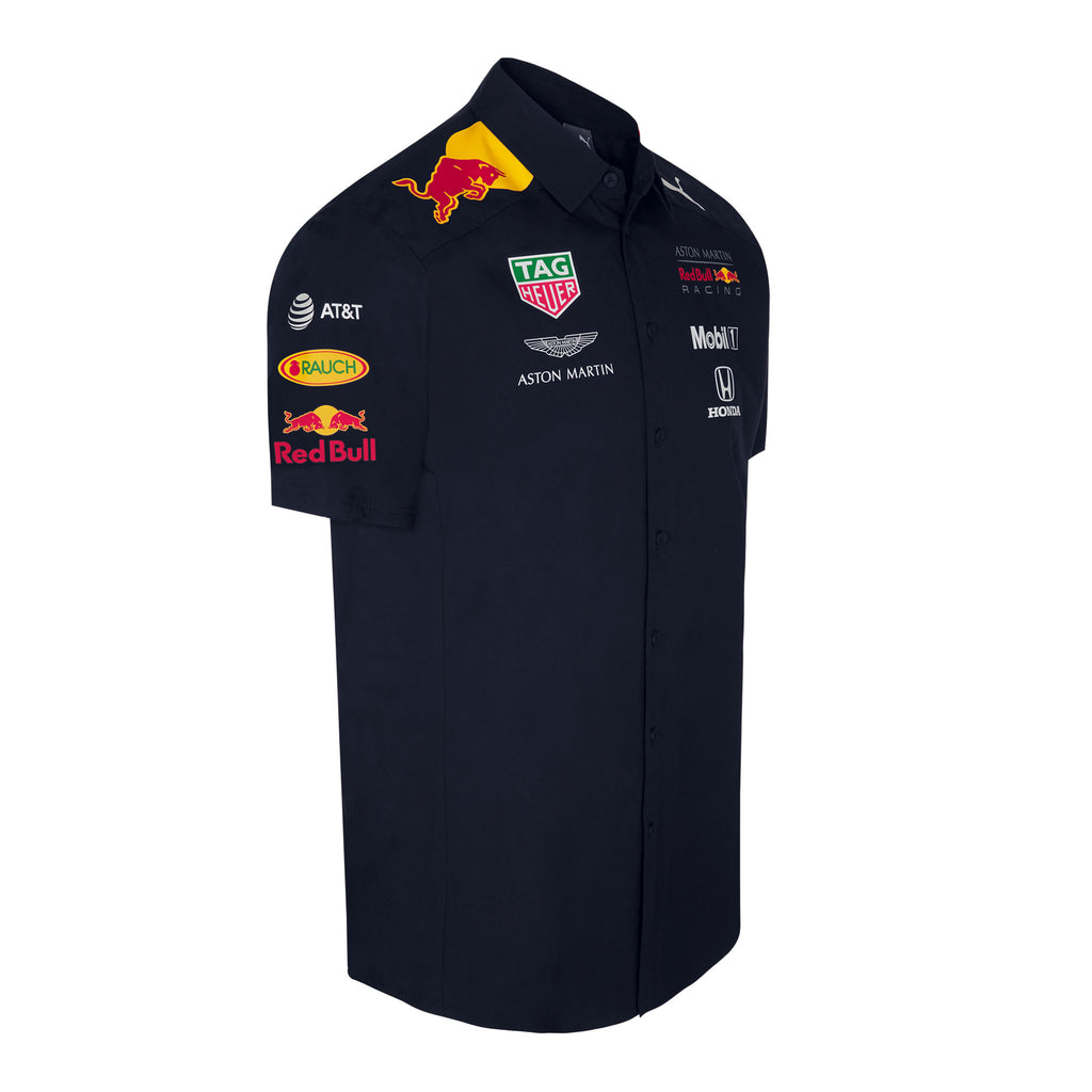 Red Bull Racing Official Teamline Shirt