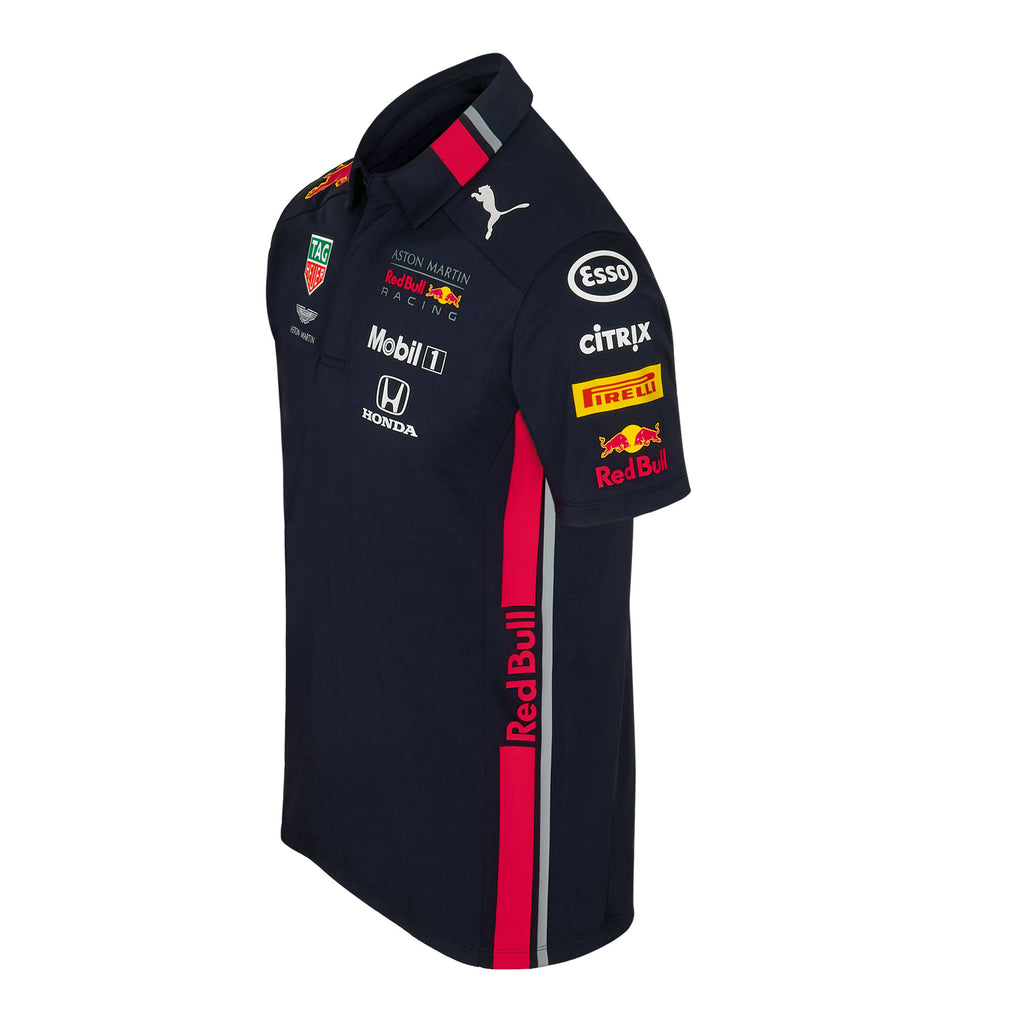 Red Bull Racing Official Teamline Polo |