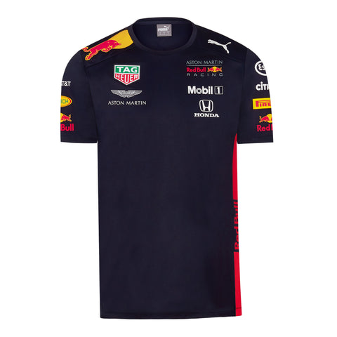 Red Bull Racing Official Teamline T-Shirt