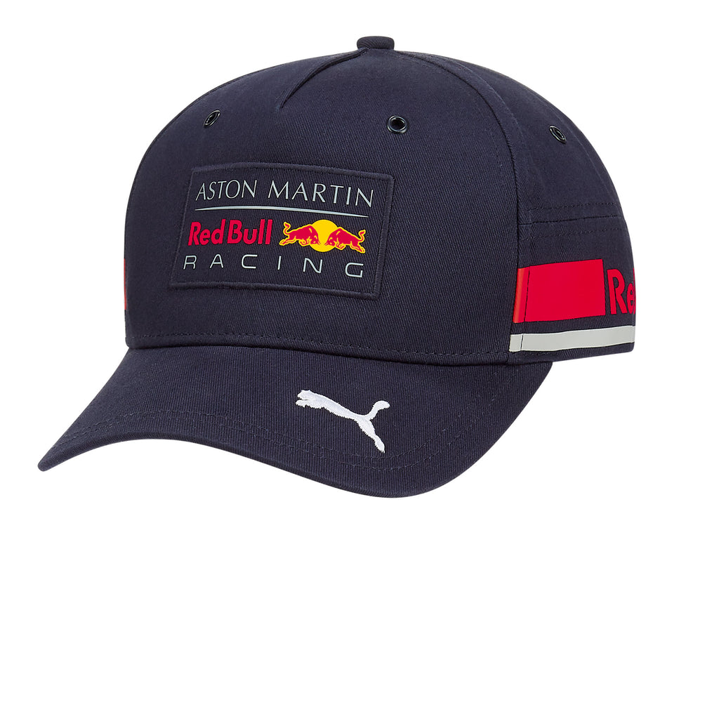 Red Bull Racing Official Teamline Hat  745cf5f1c380
