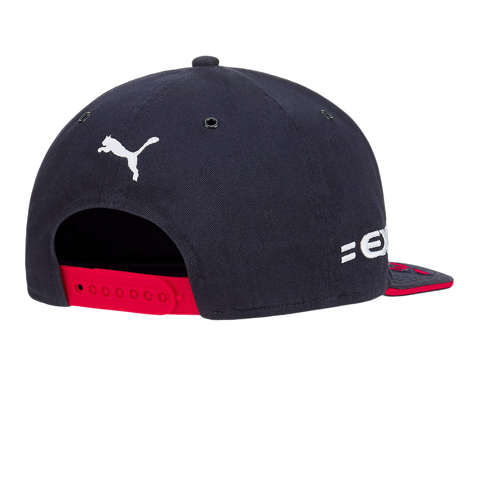 Red Bull Racing Max Verstappen Driver Flat Hat