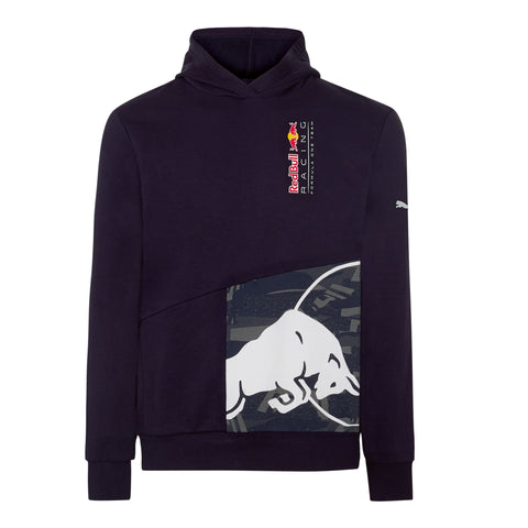 Red Bull Racing Double Bull Hoodie