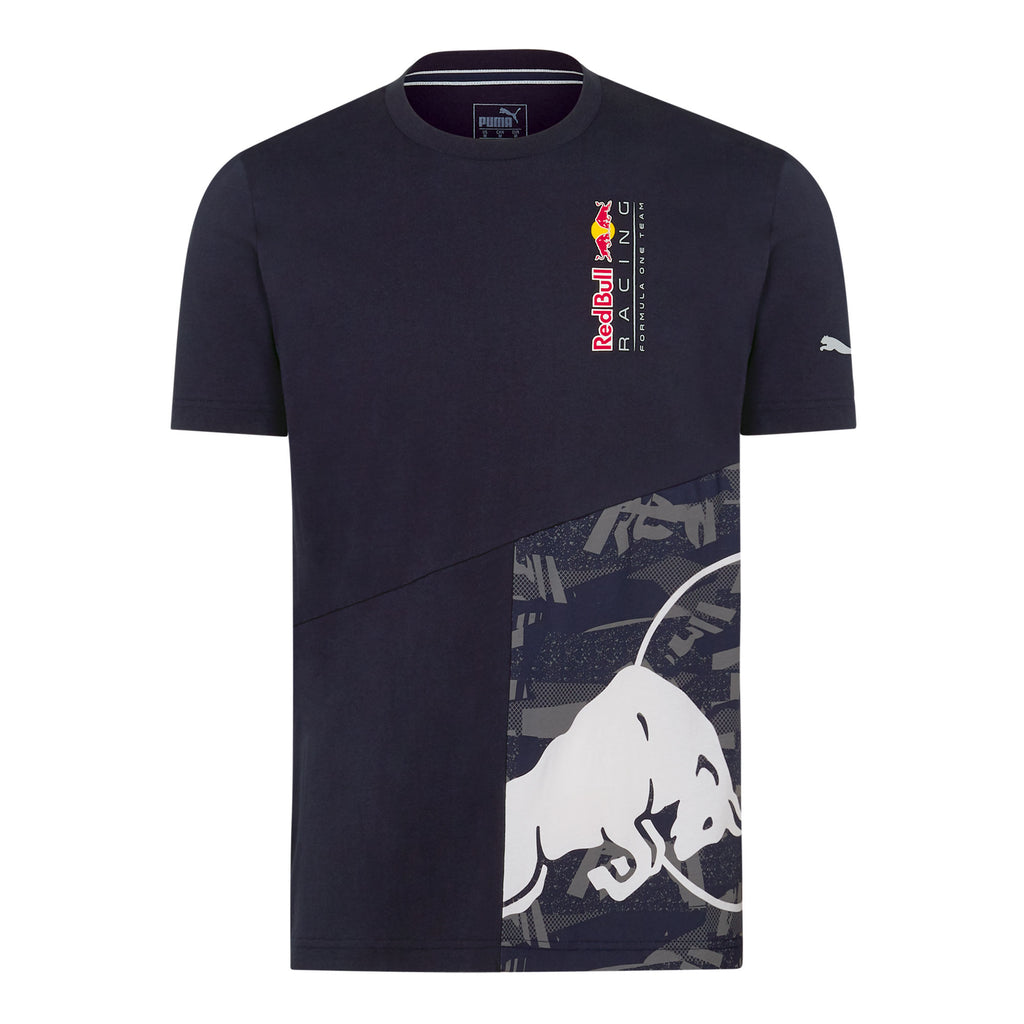 Red Bull Racing Double Bull T-Shirt