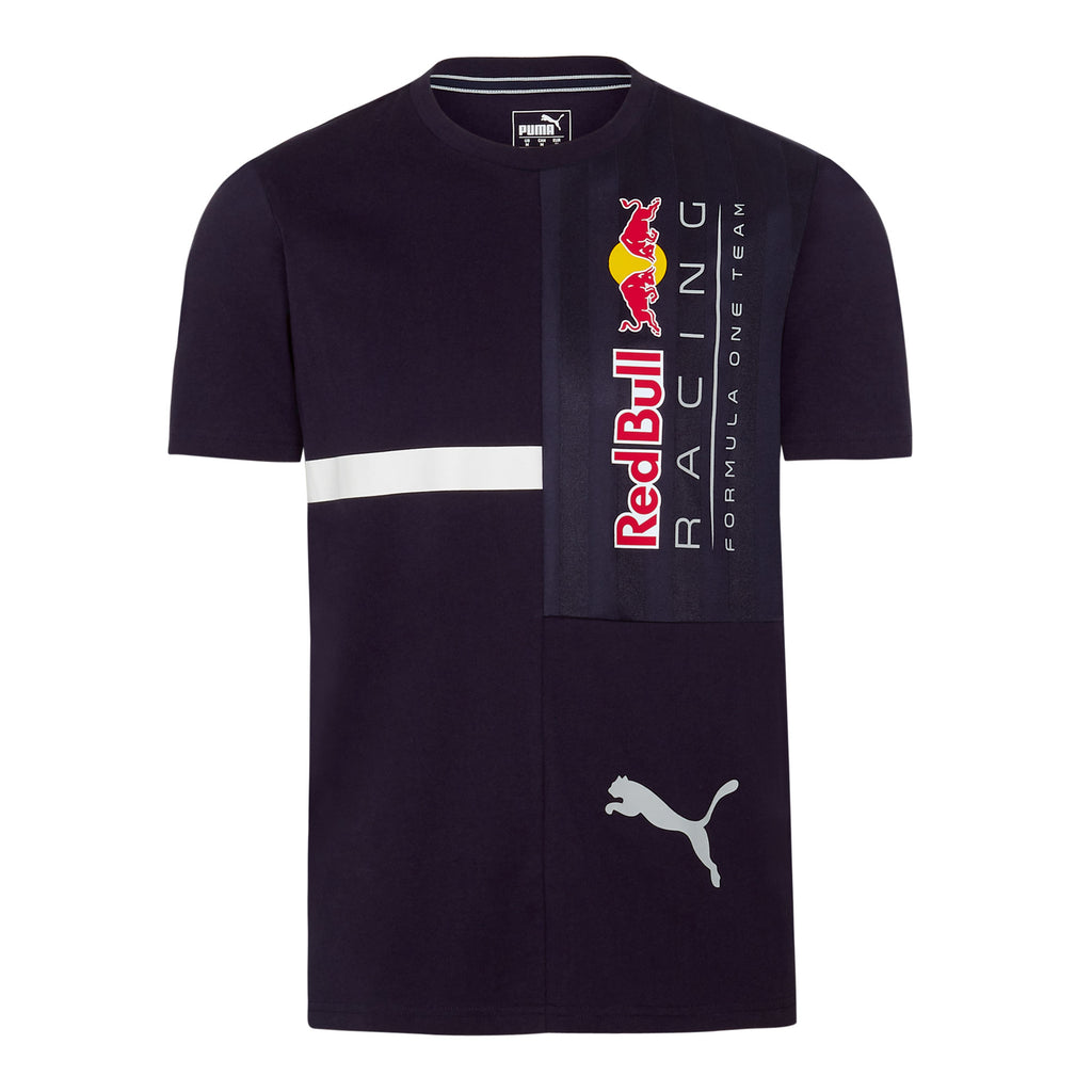 Red Bull Racing Vert T-Shirt
