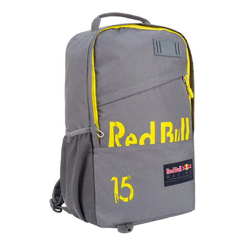 Red Bull Racing Letra Backpack