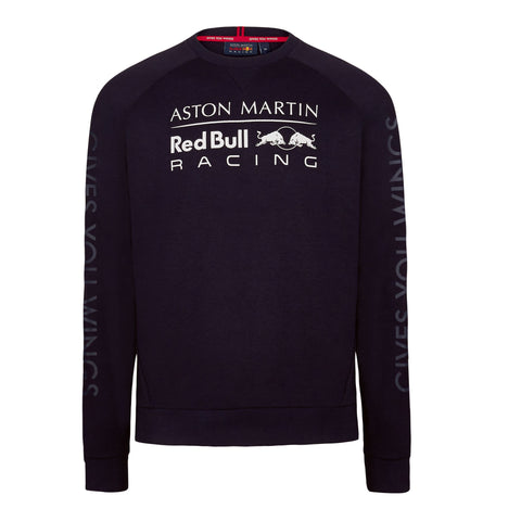 Red Bull Racing Marque Sweater