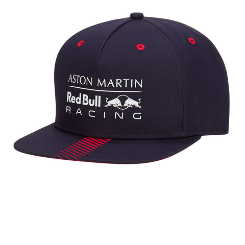 263464c7683 Red Bull Racing Marque Flat Hat