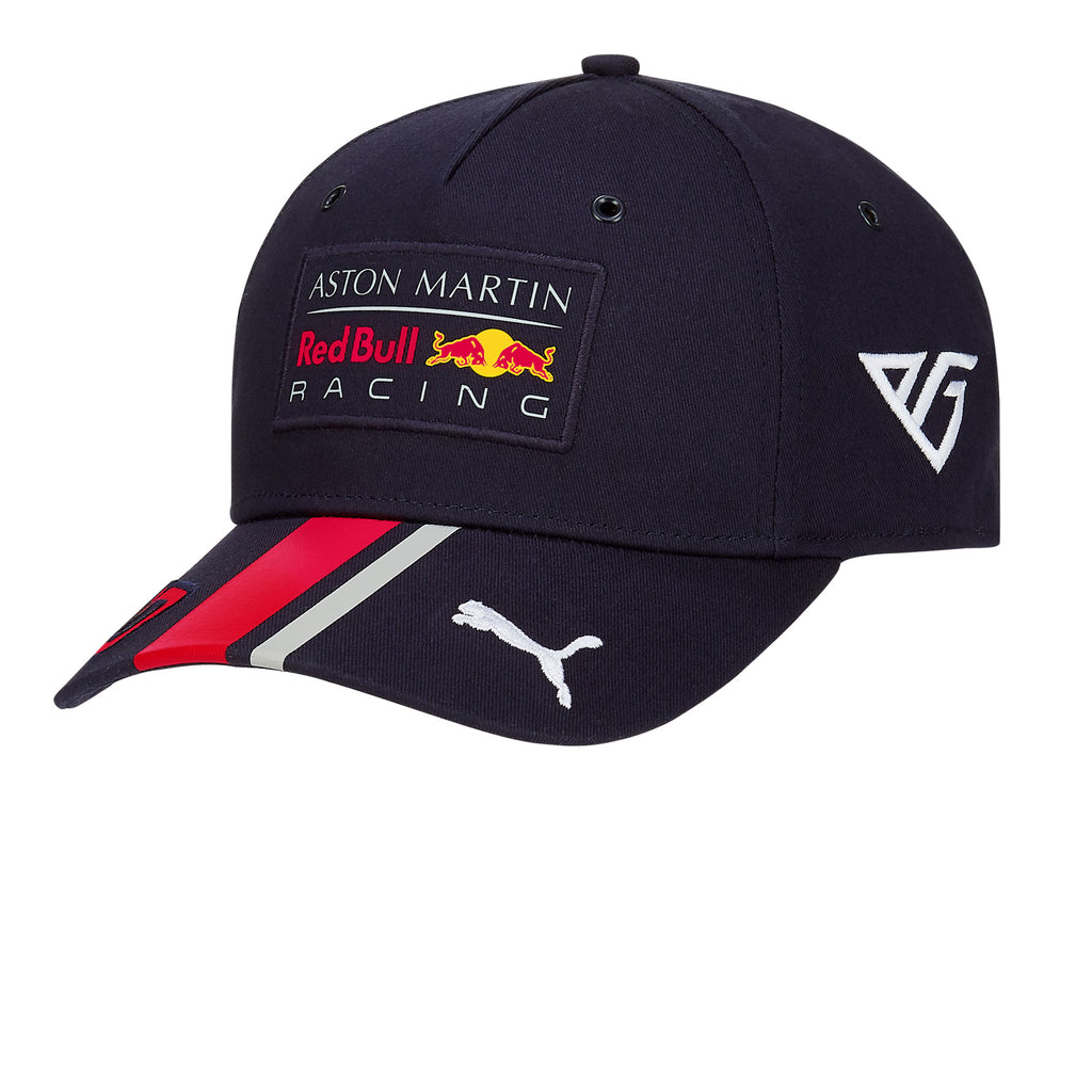 19945897ad2 Red Bull Racing Pierre Gasly Driver Hat