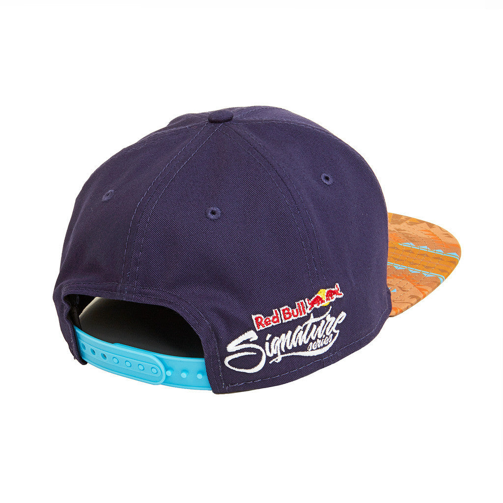Red Bull Rampage New Era Signature Hat