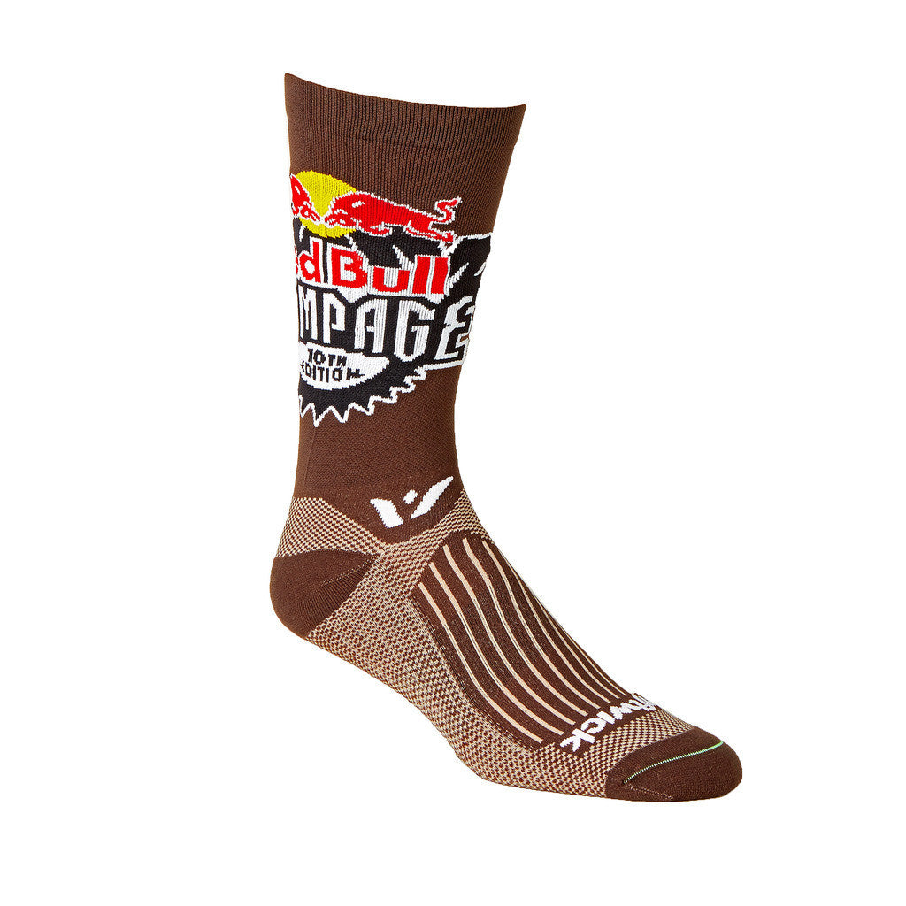 Red Bull Rampage Bike Socks