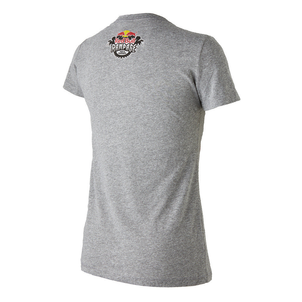 Red Bull Rampage Women's Course Tee