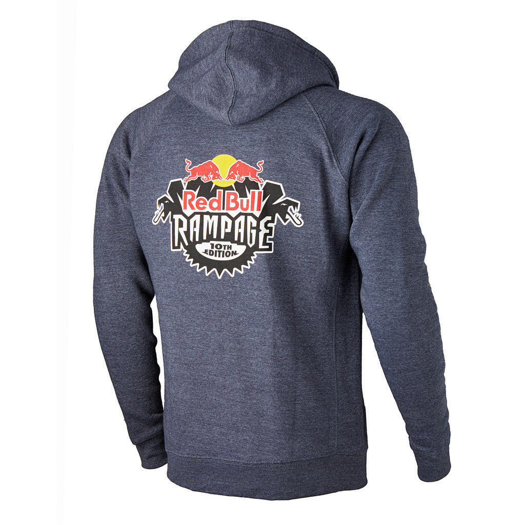 Red Bull Rampage Signature Sweatshirt