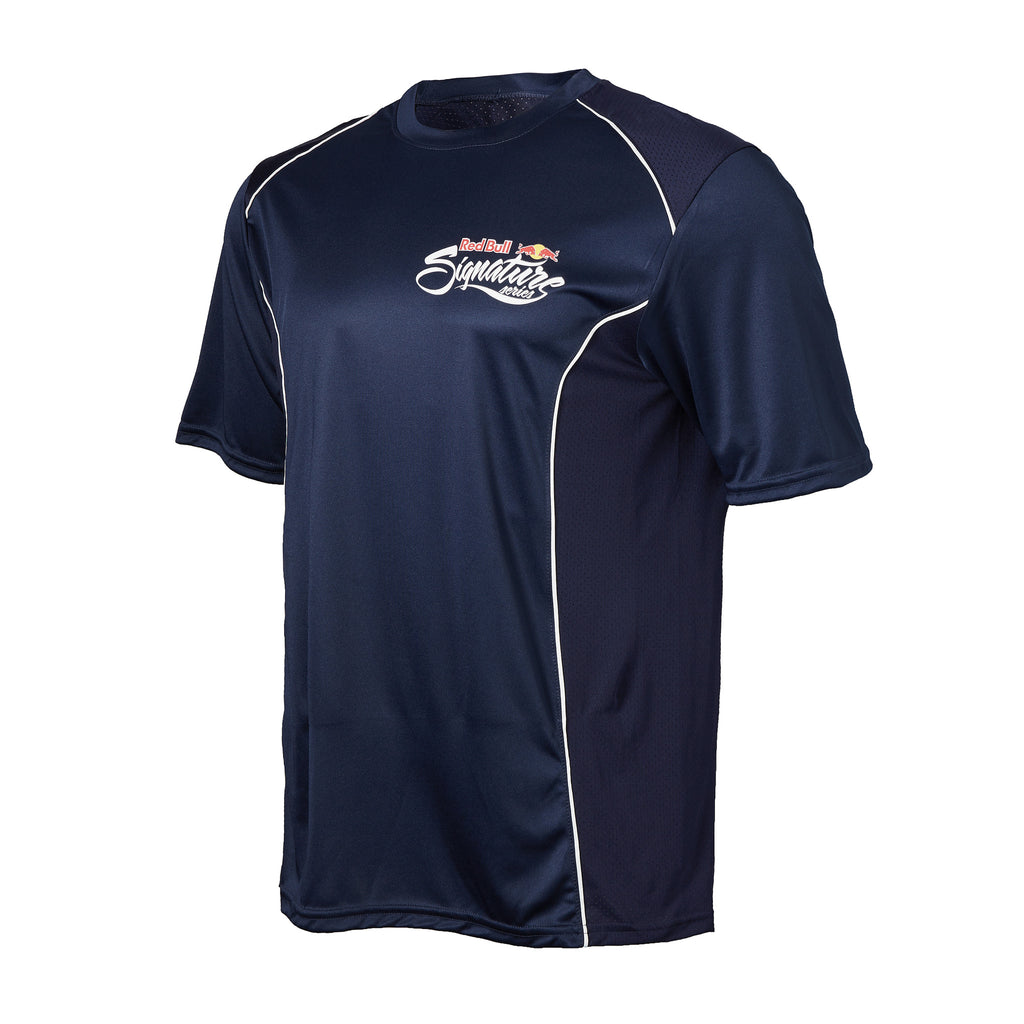 Red Bull Signature Series Men's Piping Performance Tee