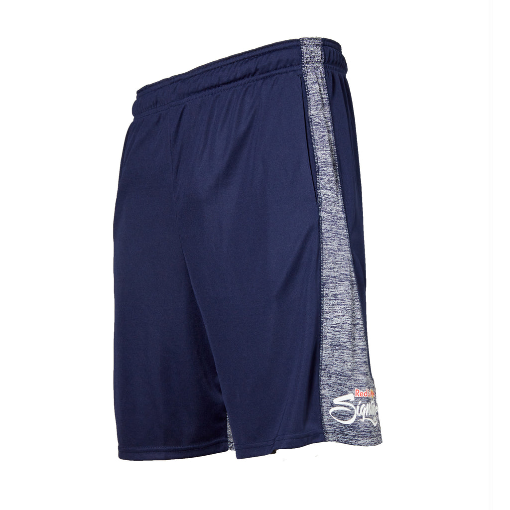 Red Bull Signature Series Men's Space Dye Performance Short
