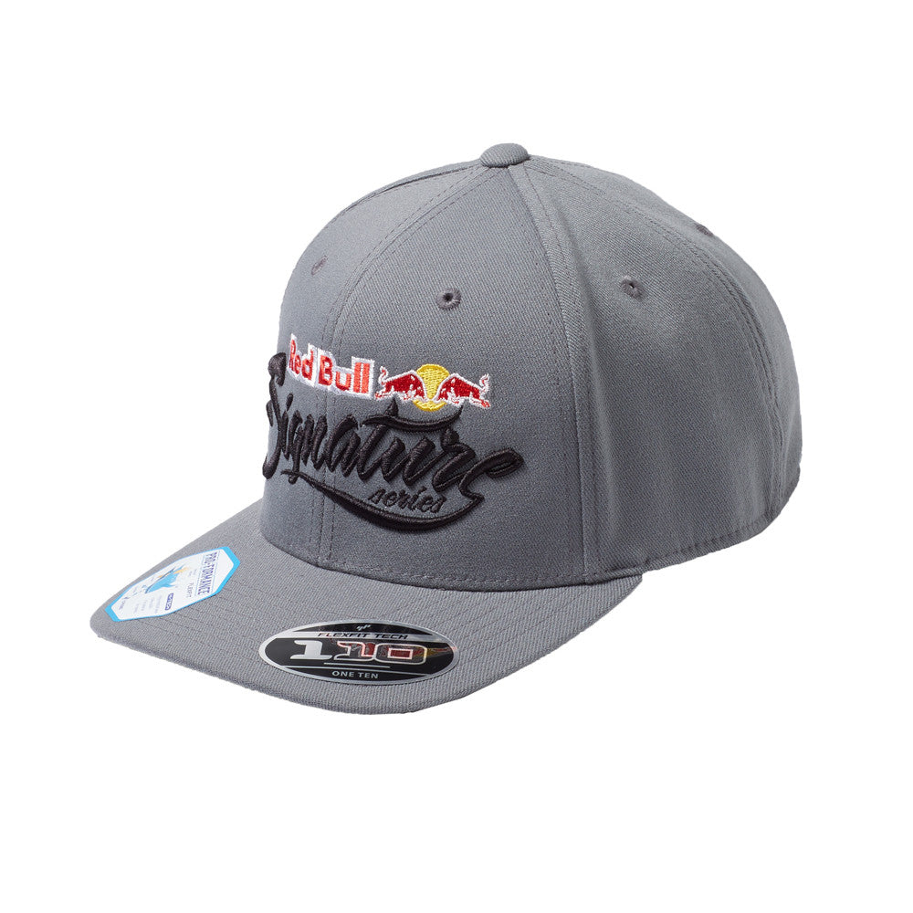Red Bull Signature Series One Ten Performance Hat
