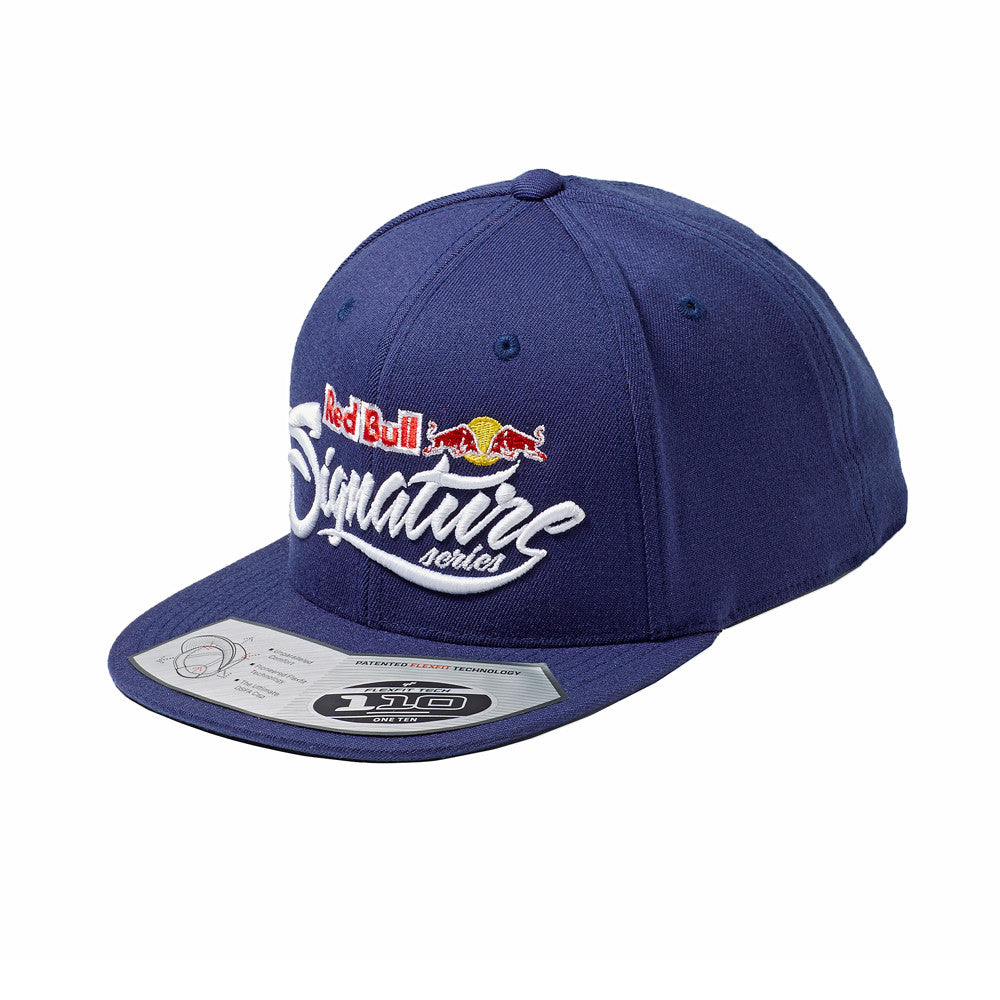 Red Bull Signature Series One Ten Snapback