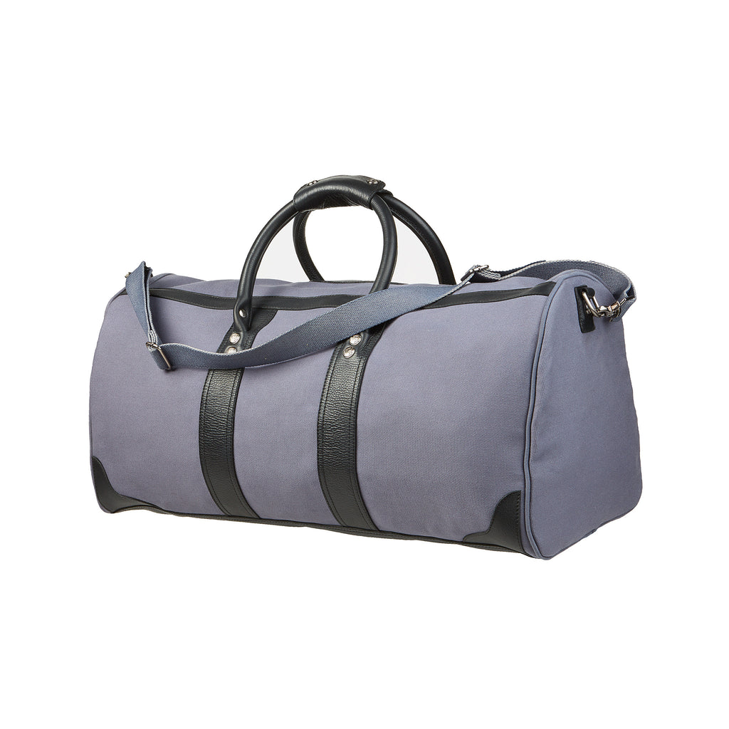 Red Bull Signature Series Leather Duffle