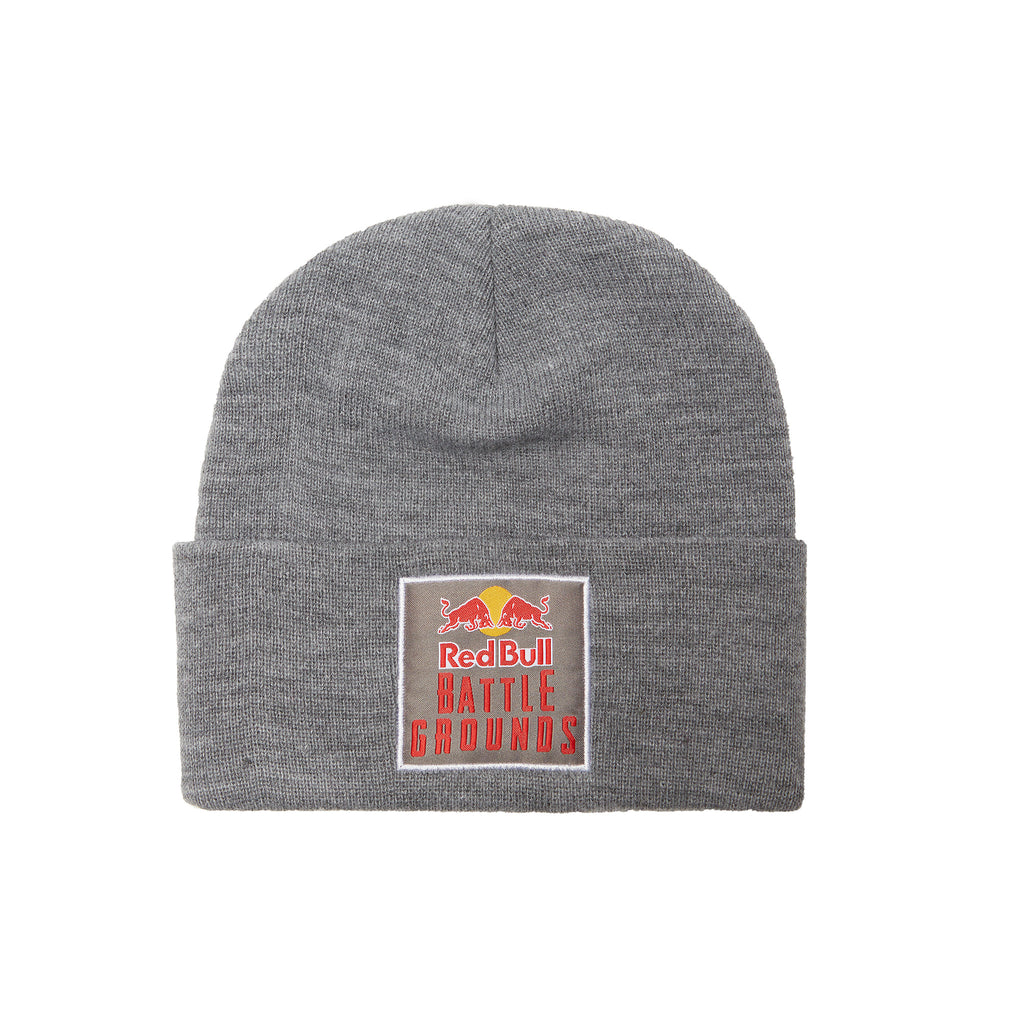 Red Bull Battle Grounds Team Beanie