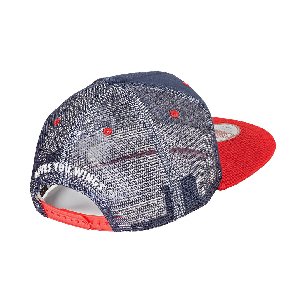 Red Bull Flugtag Boston Hat