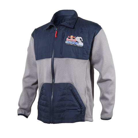 Red Bull Crashed Ice 2018 Reversible Jacket