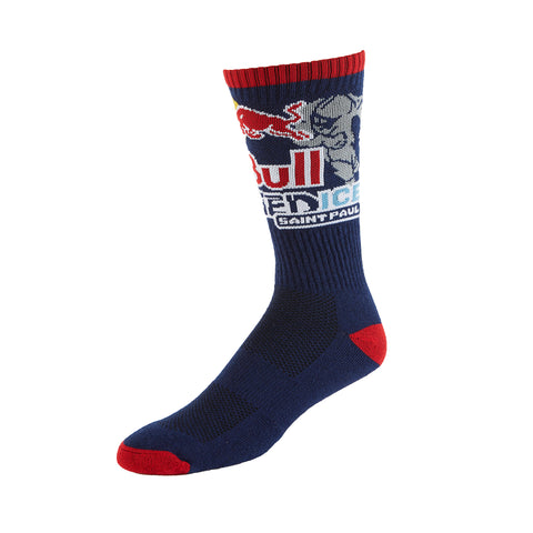 Red Bull Crashed Ice 2018 Crew Sock