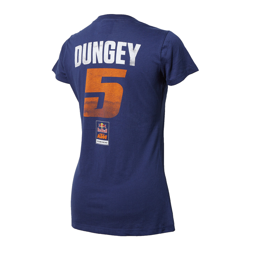 Red Bull KTM Factory Racing Women's Dungey Signature Tee