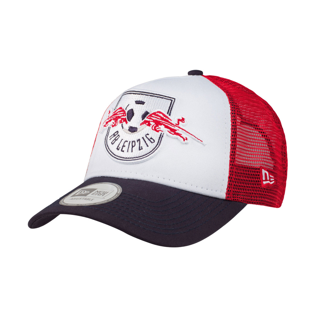 RB Leipzig New Era Trucker Cap  360ea64bd22