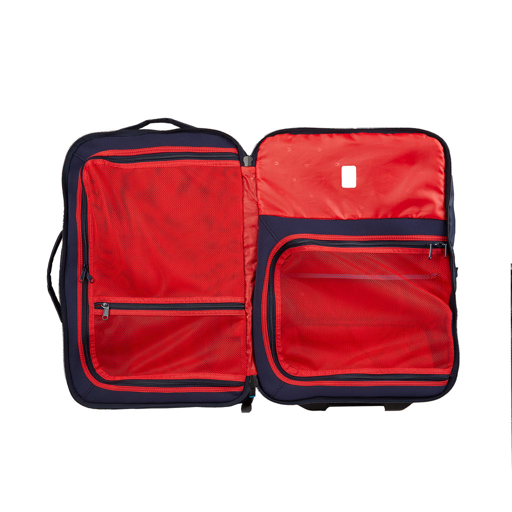 Red Bull Signature Series x NIXON Weekender Carry On Luggage