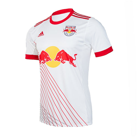 New York Red Bulls 2017 Replica Primary Jersey