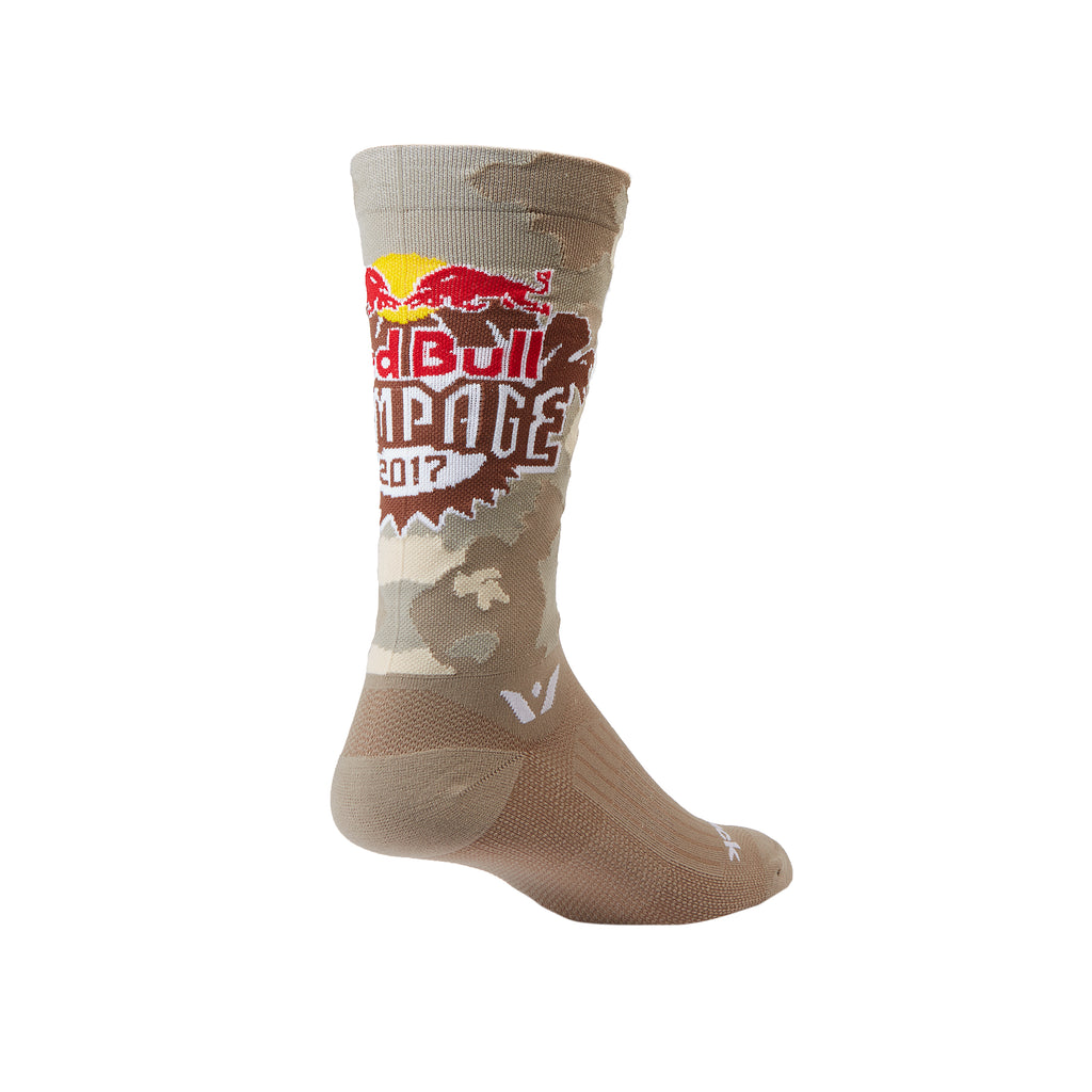 Red Bull Rampage 2017 Performance Sock