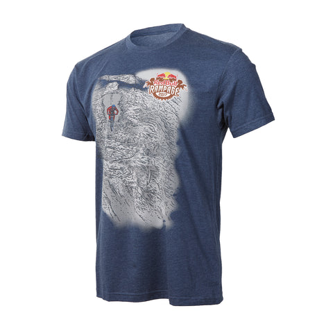 Red Bull Rampage 2017 Excite VC Tee
