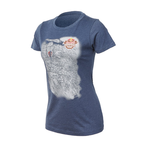 Red Bull Rampage 2017 VC Women's Tee