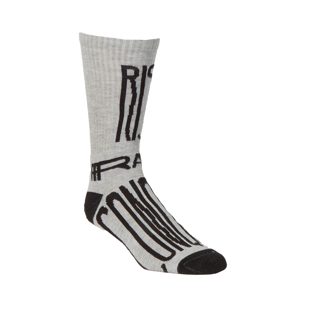 Red Bull Conquest RISE, RALLY, CONQUER Knit Socks