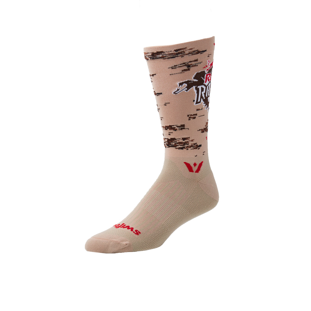 Red Bull Rampage Camo Socks