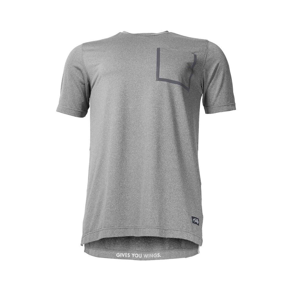 Red Bull Signature Series Reflective Pocket T-Shirt