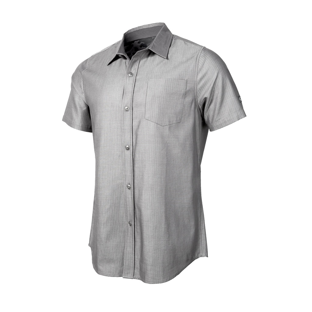 Red Bull Signature Series Core Button Down Shirt