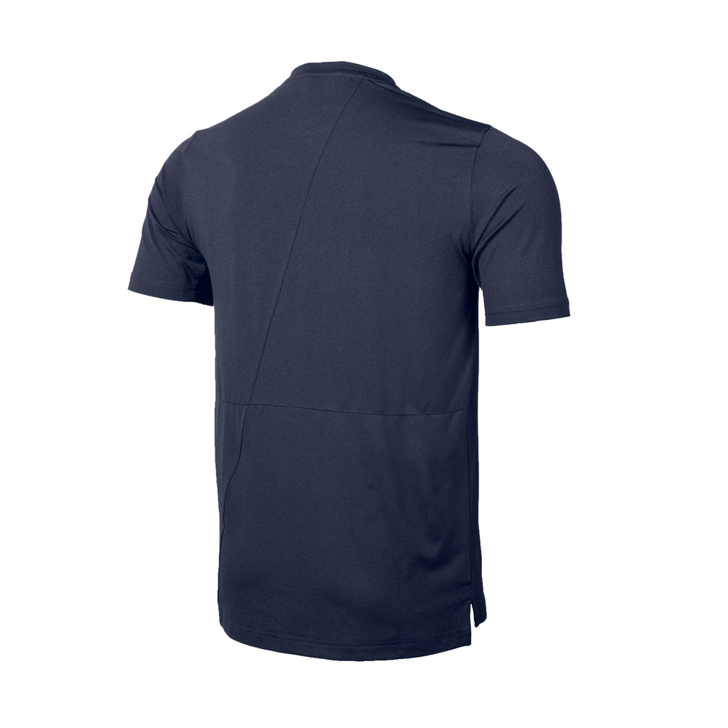 Navy Blue Heather
