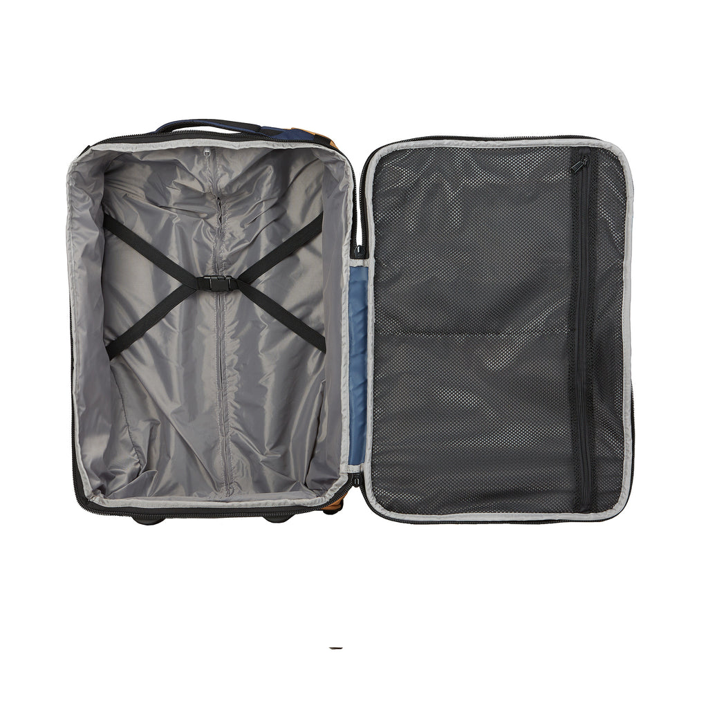 Red Bull Signature Series Dakine Roller Carry On